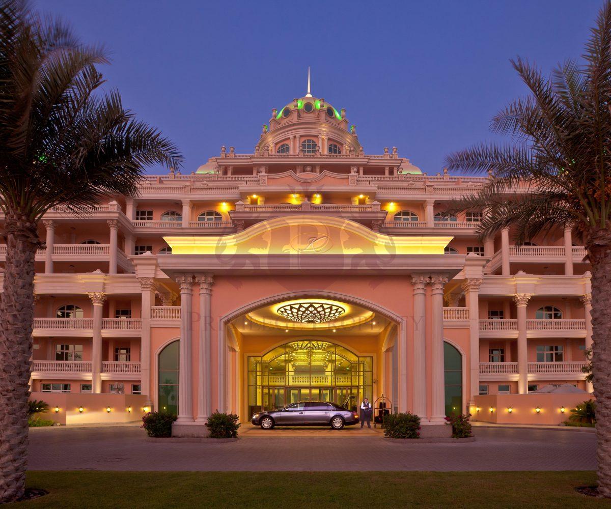 Kempinski 2 bedroom for rent on Dubai Palm Island