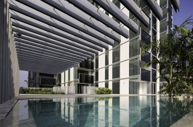 5 Bedroom Penthouse for sale at Muraba Residences