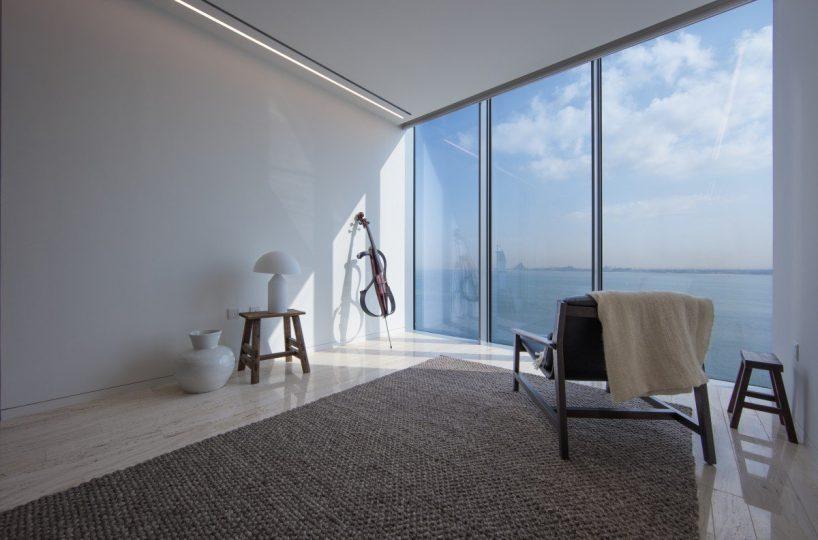 Penthouse Rental at Muraba Residences