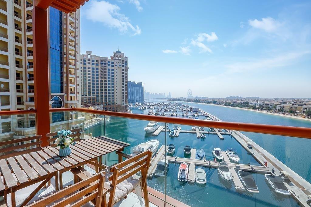 Palm Views Bulk Sale Units