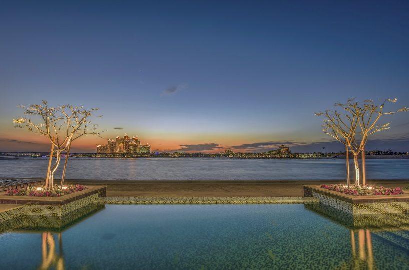 Classy Palatial Tip Villa