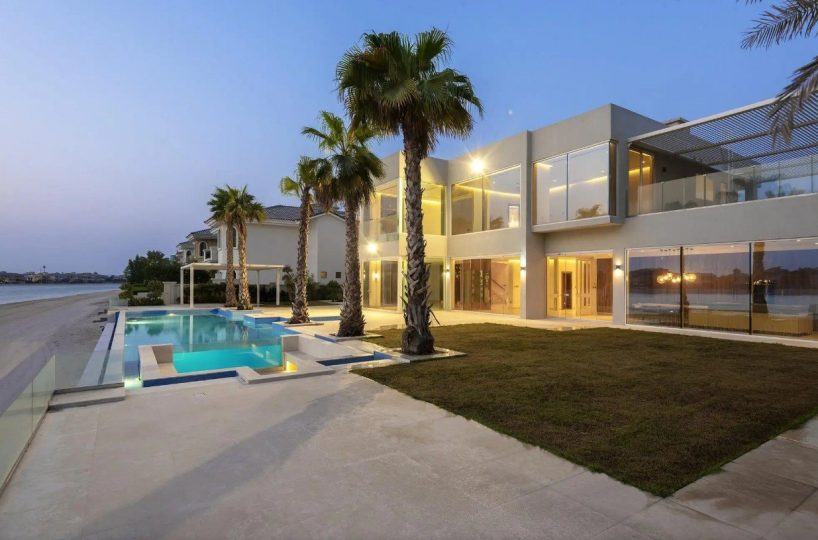 Renovated and Extended Signature Villa