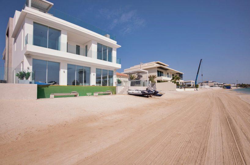 visionary 5 bedroom villa
