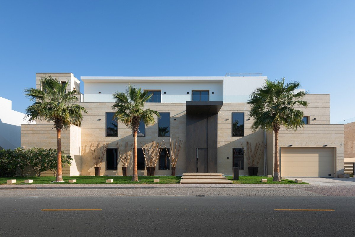 Fendi Beach Mansion