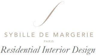 Sybille de Margerie Interior Design